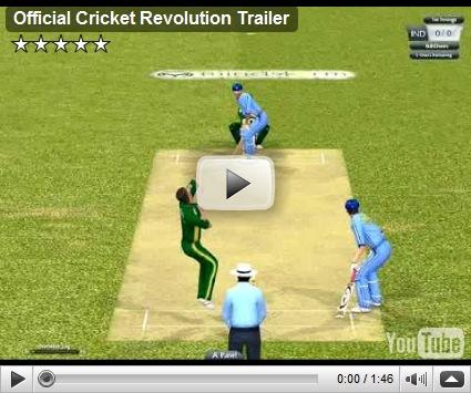 Cricket : A Gentlemen's Game!